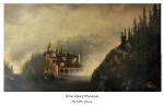 The Grey Havens - 11 x 17 print