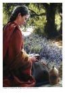 She Is Come Aforehand - 5 x 7 print