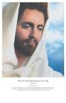 Will Ye Not Now Return Unto Me - 11 x 17 print