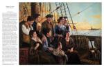 Sweet Land Of Liberty - 11 x 17 print