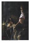 A Lamp Unto My Feet - 5 x 7 print