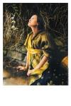 God Liveth And Seeth Me - 11 x 14 print