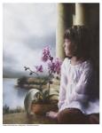 The Seed Of Faith - 8 x 10 print