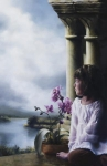 The Seed Of Faith - 11 x 17 giclée on canvas (pre-mounted)