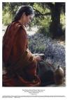 She Is Come Aforehand - 11 x 17 print