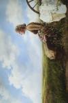 If God So Clothe The Field - 20 x 30 print