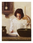 Sara Crewe - 8 x 10 print