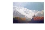 Den Kommende Vinteren - 4 x 5 print