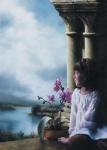 The Seed Of Faith - 12 x 16.75 print