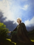 The Mother Of All Living - 24 x 32 giclée on canvas (unmounted)