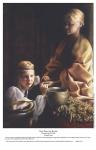 The Trial Of Faith - 11 x 17 print