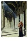 The Windows Of Heaven - 5 x 7 print
