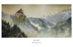 Legend - 11 x 17 print