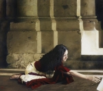 I Shall Be Whole - 16 x 18 giclée on canvas (pre-mounted)