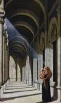 The Windows Of Heaven - 12 x 20.25 print