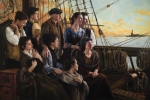 Sweet Land Of Liberty - 20 x 30 print