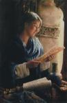 Treasure The Word - 18 x 27.5 print