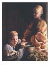 The Trial Of Faith - 11 x 14 print