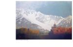 Den Kommende Vinteren - 9 x 13 print