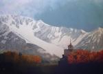 Den Kommende Vinteren - 20 x 28 print