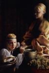 The Trial Of Faith - 24 x 36 giclée on canvas (unmounted)