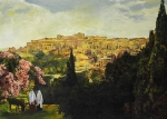 Unto The City Of David - 20 x 28 giclée on canvas (unmounted)