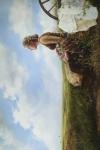 If God So Clothe The Field - 24 x 36 print