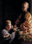 The Trial Of Faith - 16 x 21.75 print