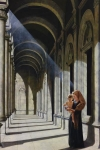 The Windows Of Heaven - 20 x 30 giclée on canvas (unmounted)