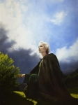 The Mother Of All Living - 30 x 40 giclée on canvas (unmounted)