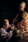 The Trial Of Faith - 24 x 36 print