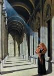 The Windows Of Heaven - 20 x 28 print