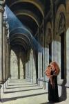 The Windows Of Heaven - 20 x 30 print