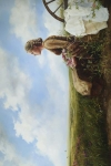 If God So Clothe The Field - 24 x 36 giclée on canvas (unmounted)