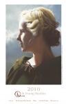 2010 Art Calendar from Al Young Studios (53-week format, 2-pack)