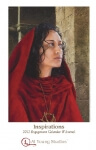 2012 Art Calendar from Al Young Studios (53-week format, 2-pack)
