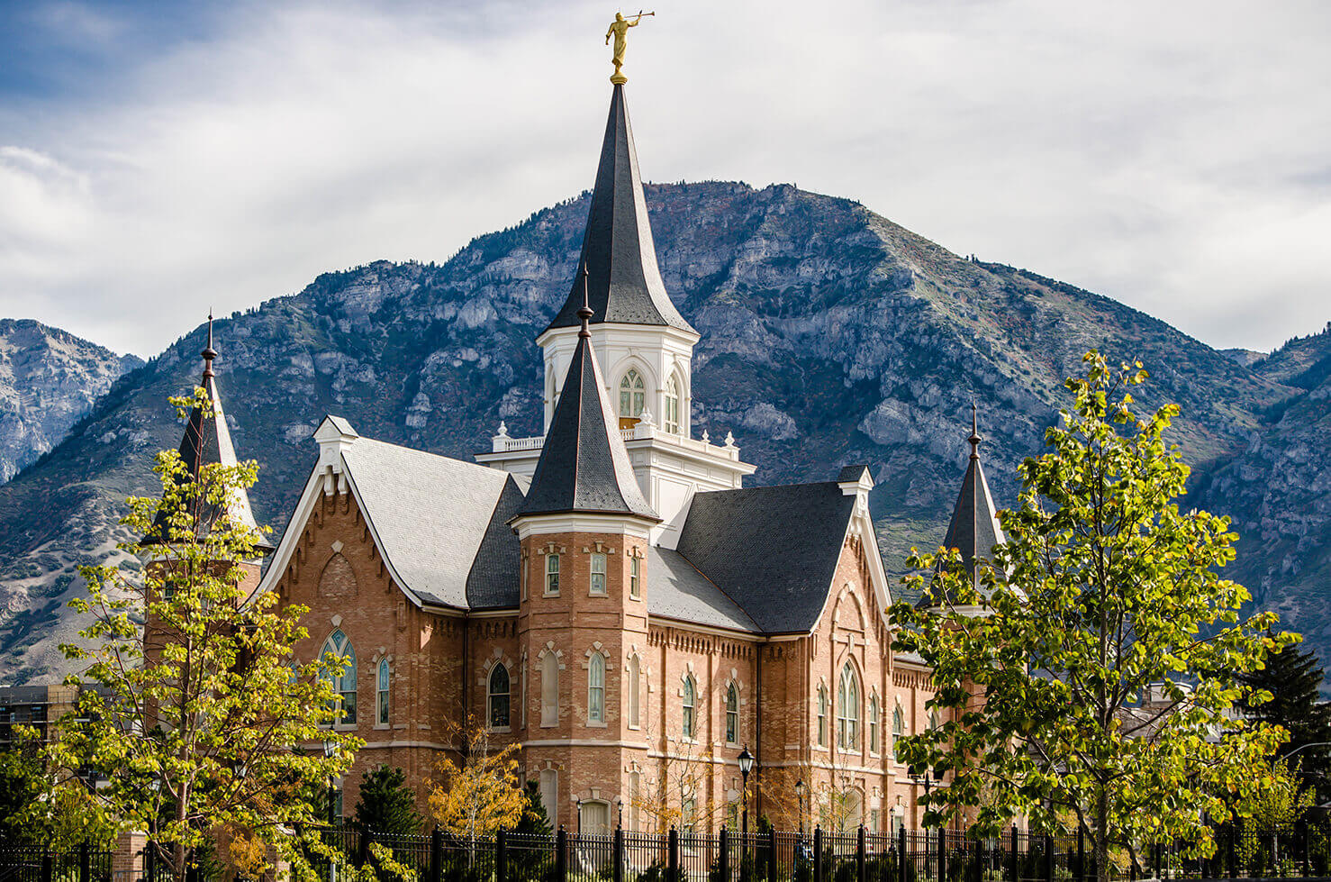 Provo City Center Templeof The Church of Jesus Christ of Latter-day Saints