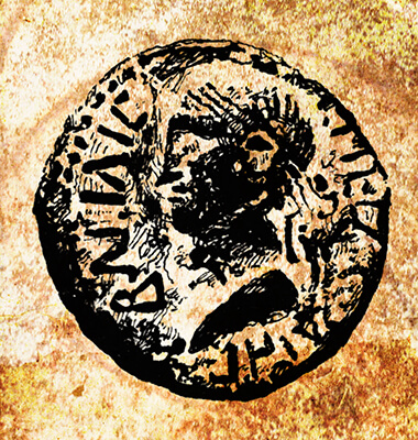 The Salome Coin