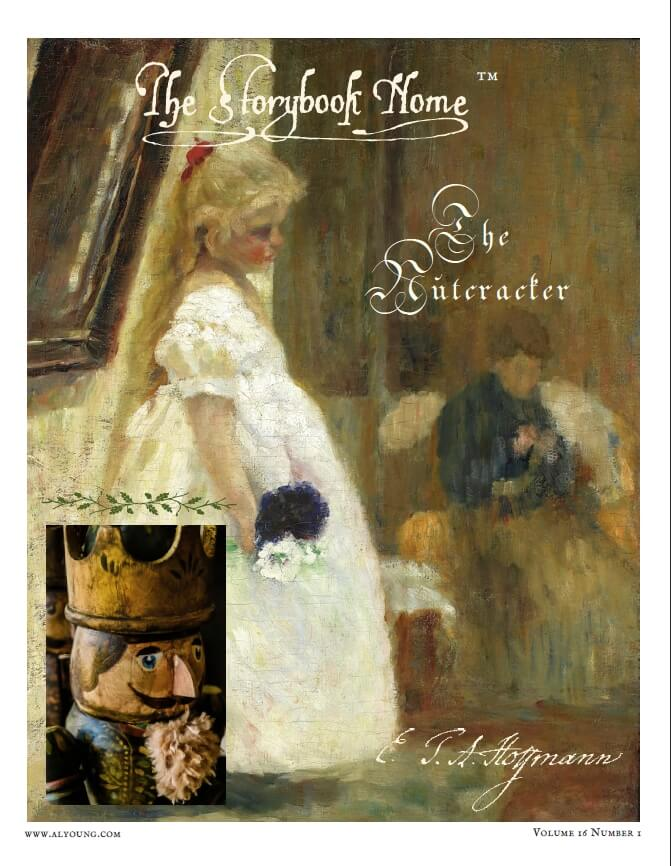 Vol. 16 No. 1The Nutcracker