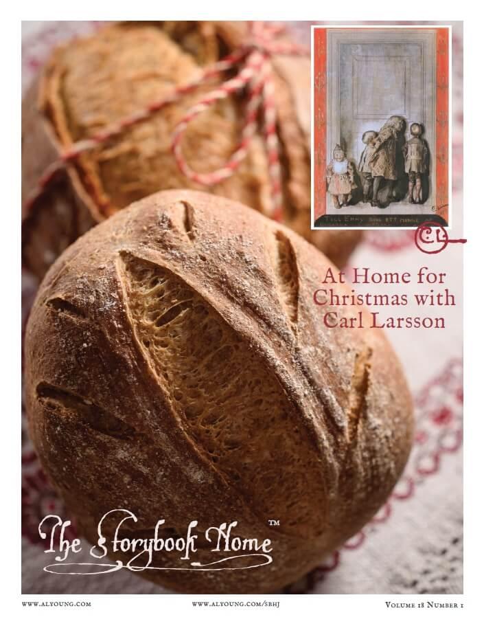 Vol. 18 No. 1At Home for Christmas
