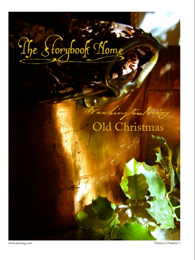 Vol. 6 No. 1Old Christmas