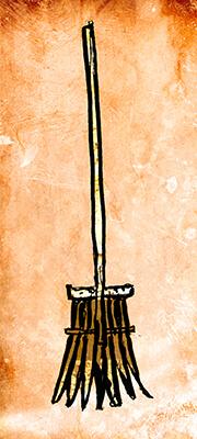 Winnowing Fork No. 1