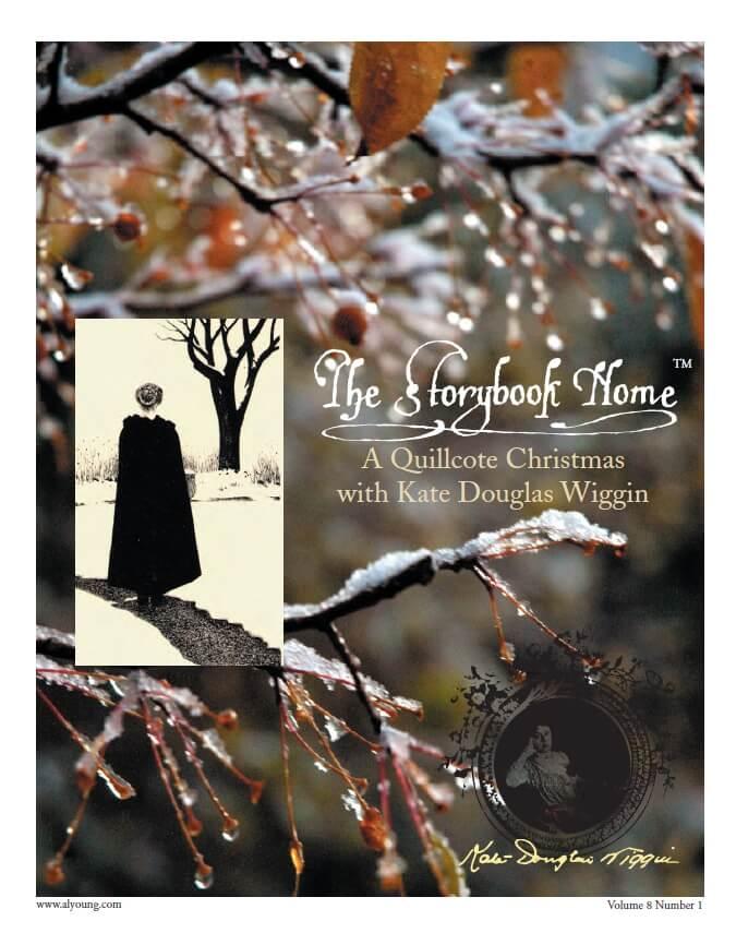 Vol. 8 No. 1A Quillcote Christmas