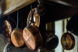 Photography - Kitchen
