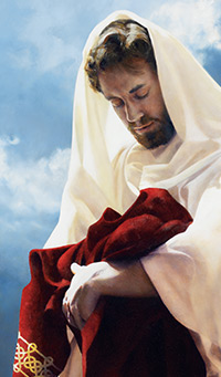 The Messiah Art Collection