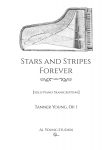 Stars and Stripes Forever (Piano)