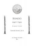 Rondo (Clarinet and Piano)