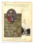 Bevel Wainscott Vol. 1 - The Papers of Seymore Wainscott