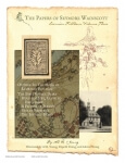 Leornian Feldham Vol. 3 - The Papers of Seymore Wainscott