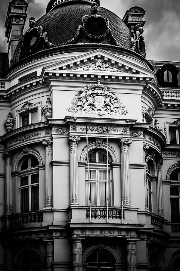 Photography - Architecture